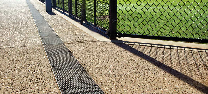 Residential drainage for Residential stormwater drainage solutions