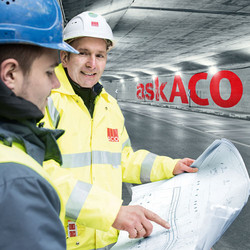 ACO experts in drainage