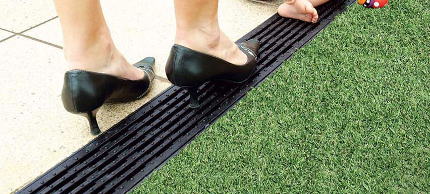 Residential Drainage Heelsafe