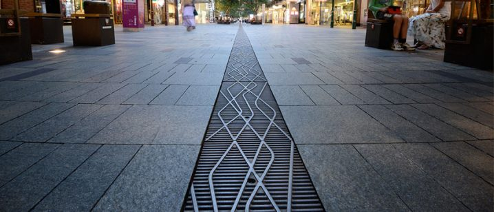 Urban Customised Grates