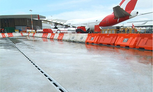 Training - Airport Drainage